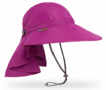 SUNDANCER HAT-Amethyst(Sunday Afternoons Sun Hat UPF50+)